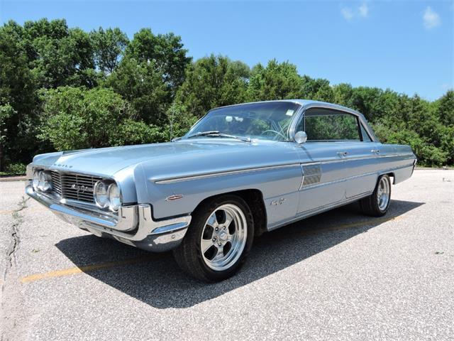 1962 Oldsmobile 98 | 874042