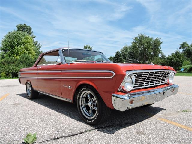 1964 Ford Falcon | 874044