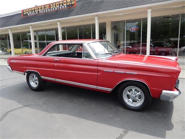 1965 Mercury Caliente | 874045