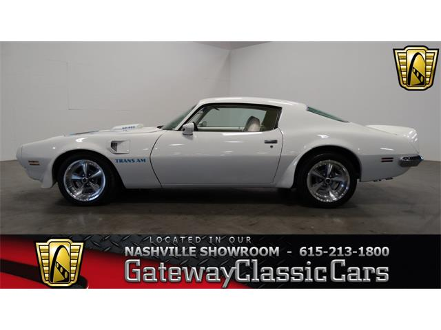 1973 Pontiac Firebird | 874049