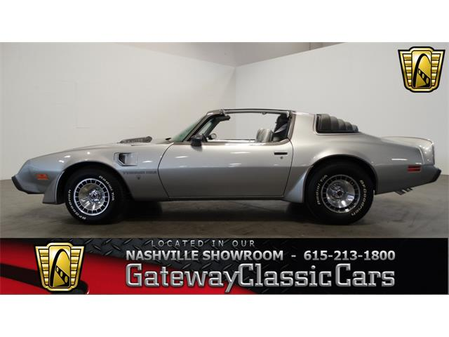1979 Pontiac Firebird Trans Am | 874050