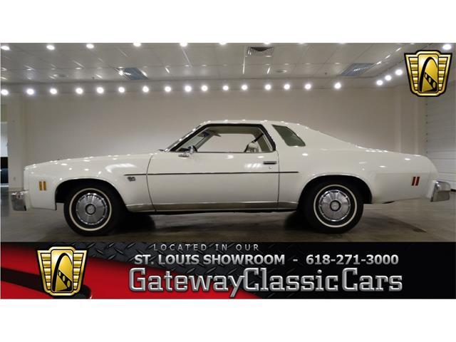 1976 Chevrolet Malibu | 874051