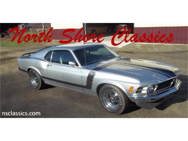 1970 Ford Mustang | 874058