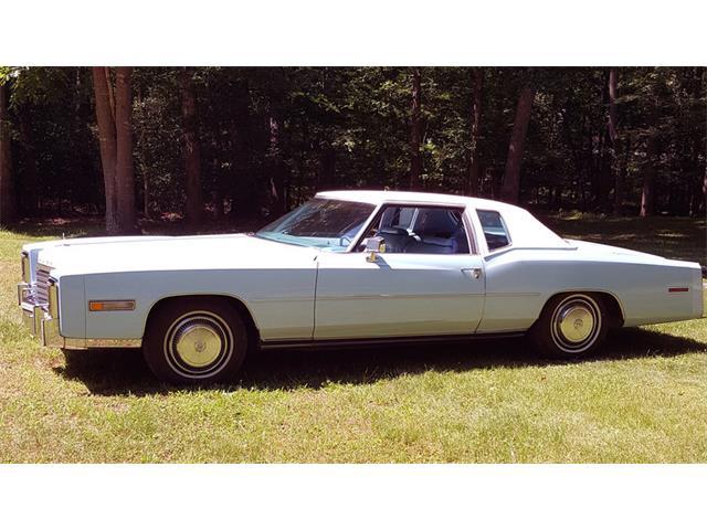 1978 Cadillac Eldorado | 874068