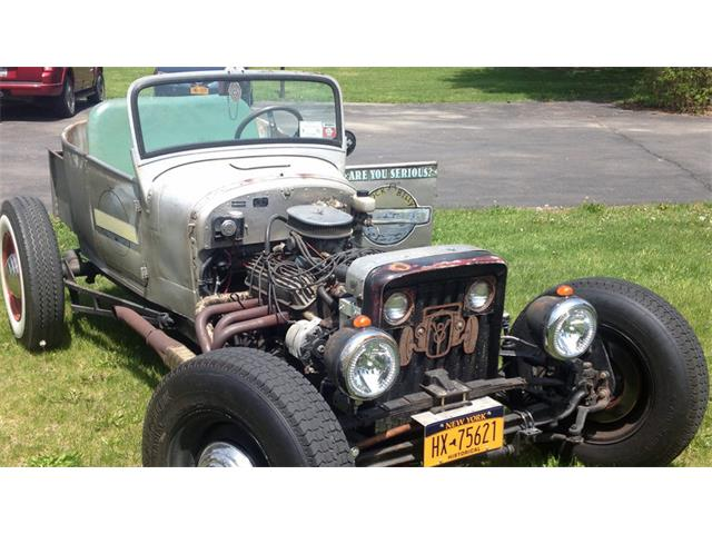 1926 Ford Rat Rod | 874069