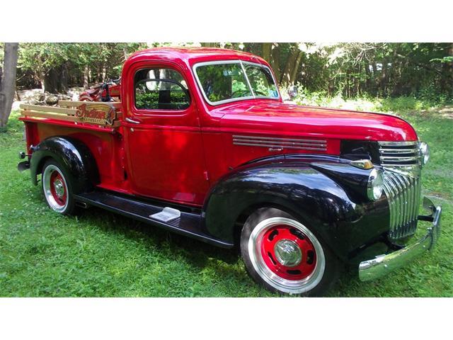 1946 Chevrolet Pickup | 874070