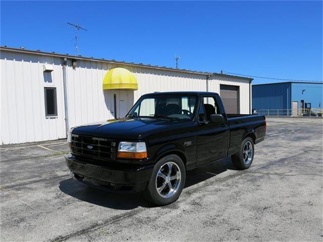 1993 Ford Lightning | 874103