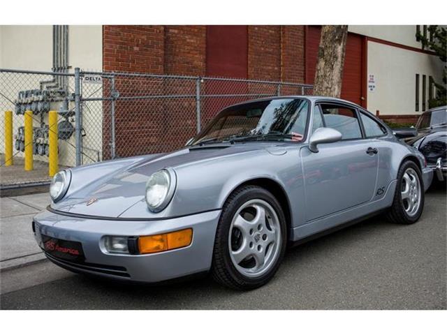 1993 Porsche RS America | 874109