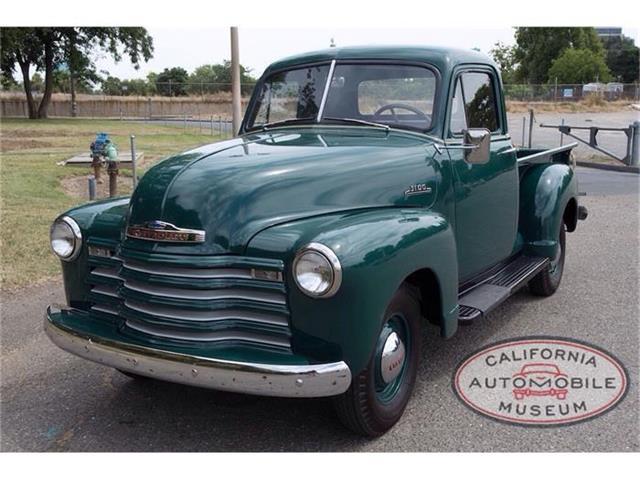 1953 Chevrolet 3100 | 874116