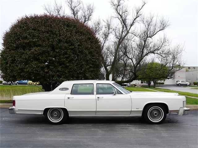 1979 Lincoln Continental | 874119