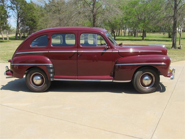 1947 Ford Super Deluxe | 874120