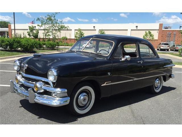1951 Ford Custom | 874128