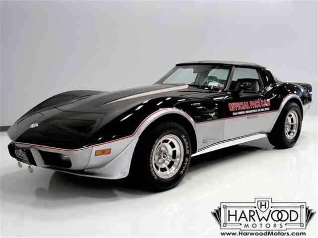 1978 Chevrolet Corvette | 874129