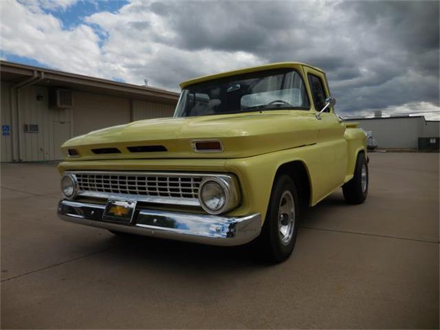 1960 GMC 1/2 Ton Pickup | 874130