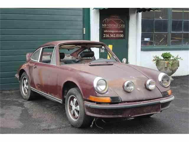 1970 Porsche 911 | 874131