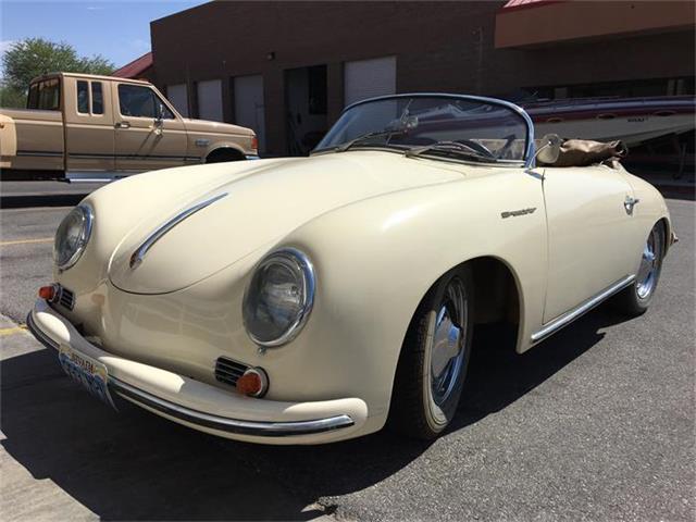 1956 Porsche Speedster | 874133