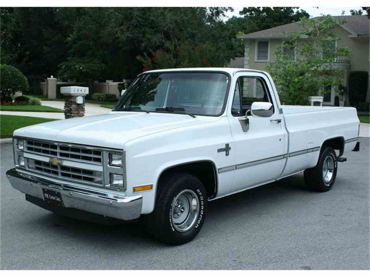 Classic Cars And Trucks For Sale Florida