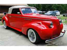 1939 Buick Special for Sale - CC-874141