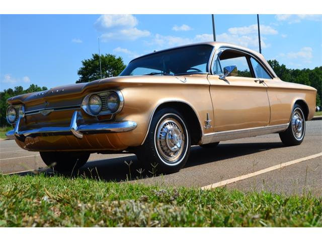 1964 Chevrolet Corvair Monza | 874149