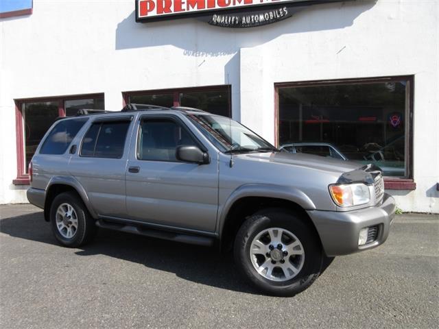 2001 Nissan Pathfinder | 874157