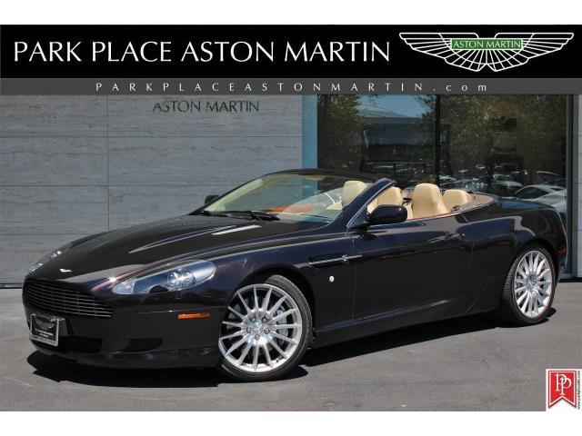 2006 Aston Martin DB9 | 874167