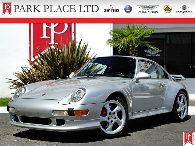 1997 Porsche 911 Carrera | 874169