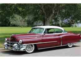 Picture of '53 DeVille located in Clearwater Florida - IQIK