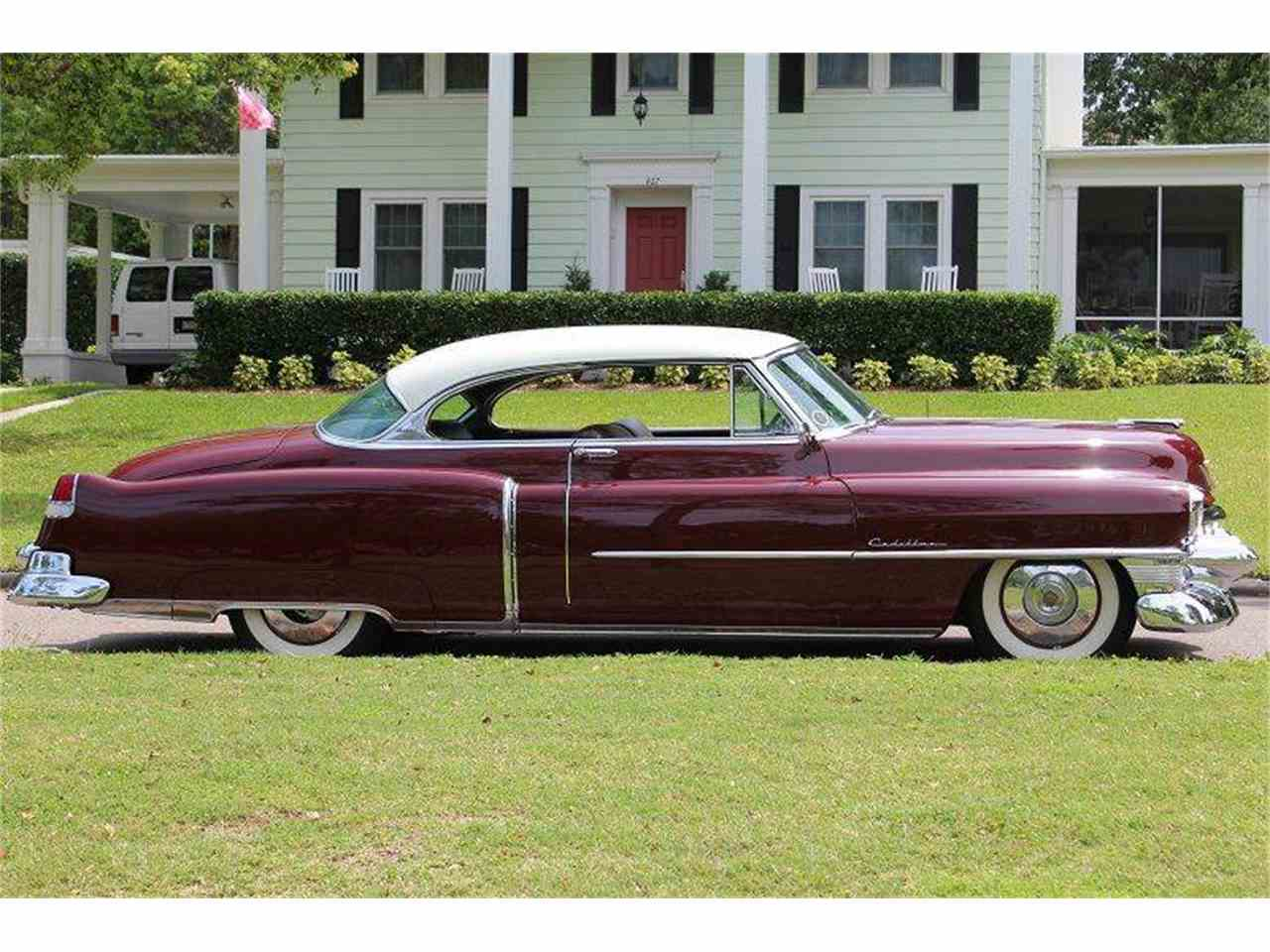 Large Picture of 1953 DeVille - IQIK