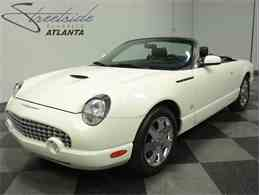 2003 Ford Thunderbird for Sale - CC-874180