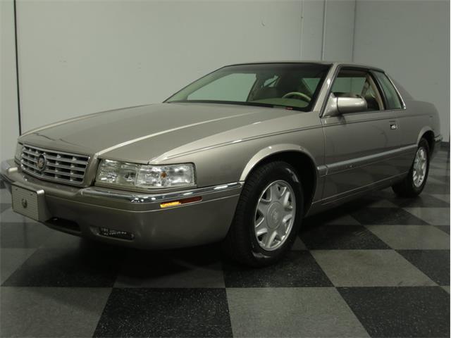1999 Cadillac Eldorado | 874181