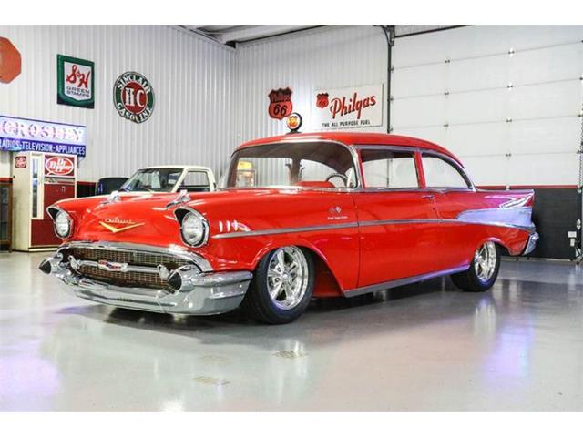 1957 Chevrolet Bel Air | 874183