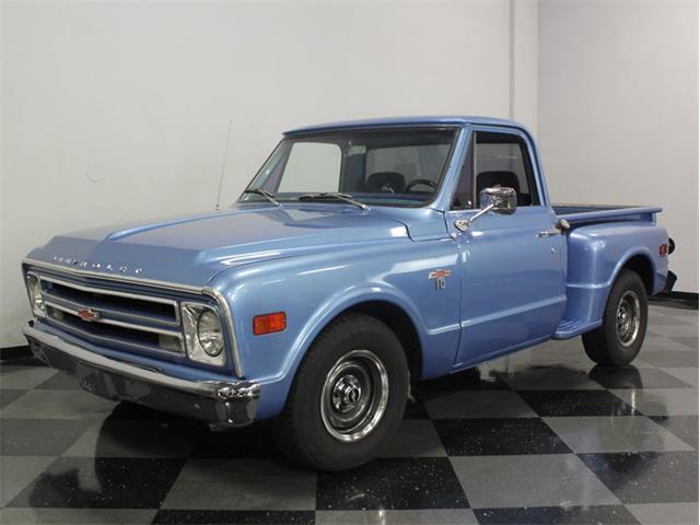 1968 Chevrolet C/K 10 | 874199
