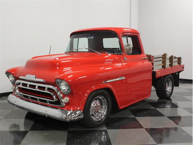 1957 Chevrolet 3100 | 874201