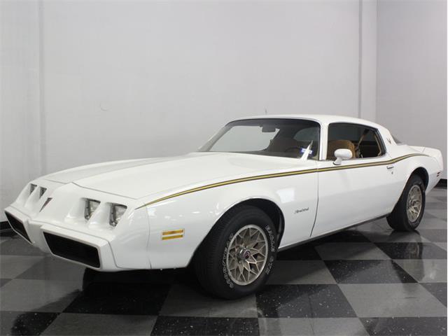 1981 Pontiac Firebird | 874204