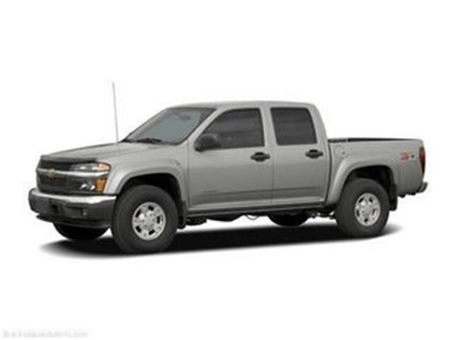 2005 Chevrolet Colorado | 874206