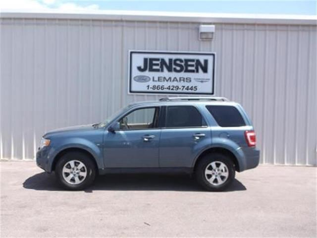2011 Ford Escape | 874207