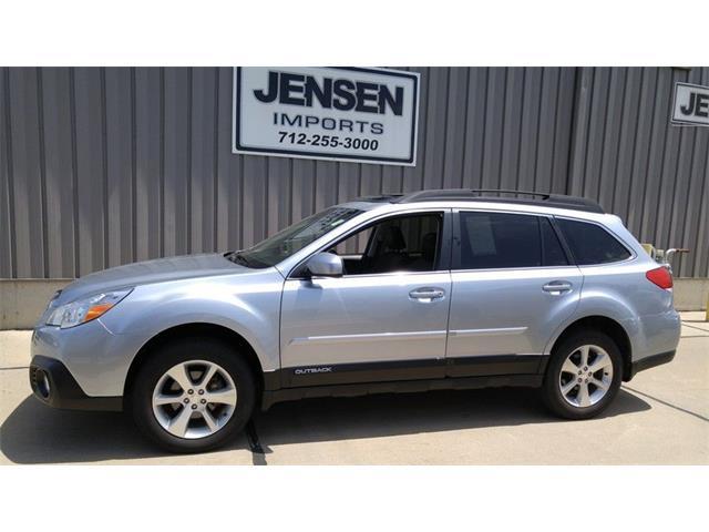 2014 Subaru Outback | 874214