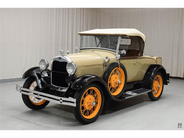 1929 Ford Model A | 874230