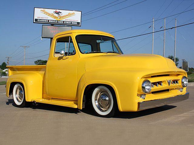 1953 Ford F100 | 874236