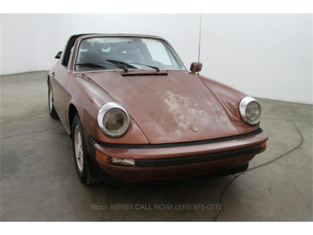 1977 Porsche 911 | 874246