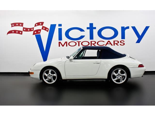 1996 Porsche 993 | 874255