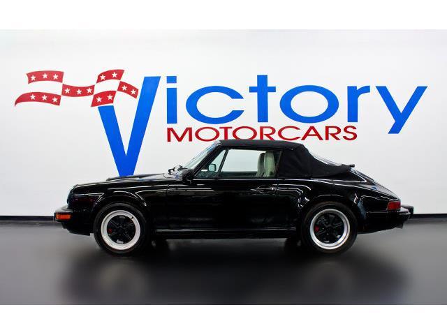 1988 Porsche 911 | 874257