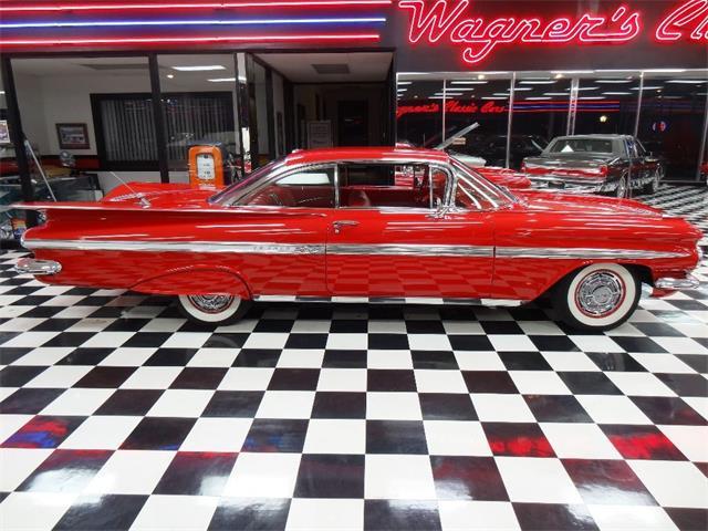 1959 Chevrolet Impala | 874261