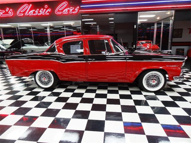 1956 STUDEBAKER COMMANDER CUSTOM | 874262