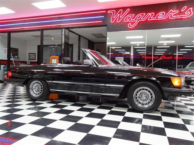 1985 Mercedes-Benz 300SL | 874264