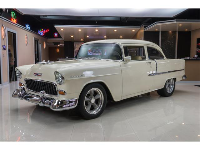 1955 Chevrolet Bel Air | 874268