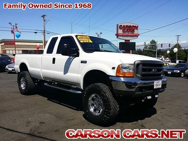 2000 Ford F250 | 874272