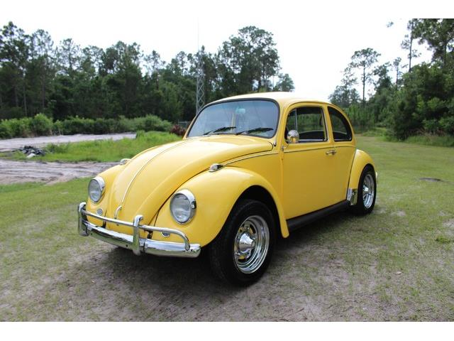 1967 Volkswagen Beetle | 874281