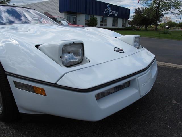 1990 Chevrolet Corvette | 874284