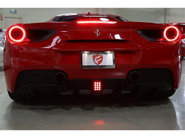 2016 Ferrari 488 GTB | 874286